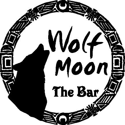Wolf Moonロゴ